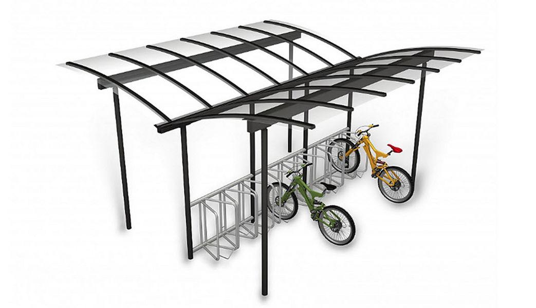 EUROFORM W Abri à vélos Abris Chalets Jardin Abris Portails...  |