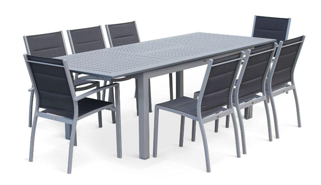 ALICE'S GARDEN Salle à manger de jardin Tables de jardin Jardin Mobilier  |