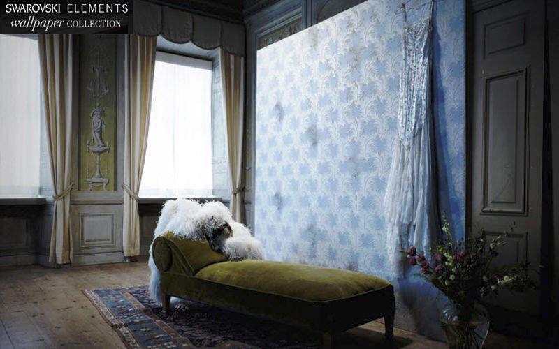 Swarovski Chambre | Décalé