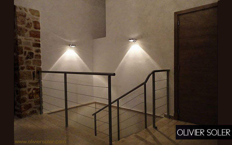 Olivier Soler Design    Entrée   Classique