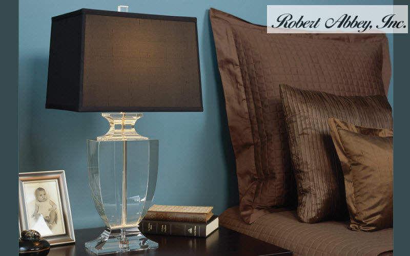 Robert Abbey Lampe à poser Lampes Luminaires Intérieur Chambre   Classique