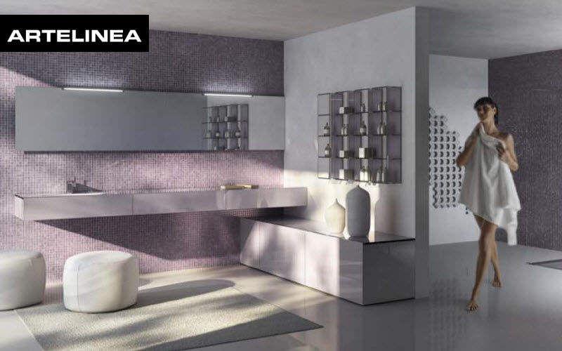 Artelinea    Salle de bains | Contemporain