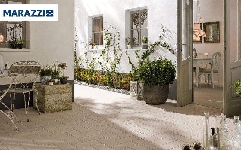 Terrasse | Charme
