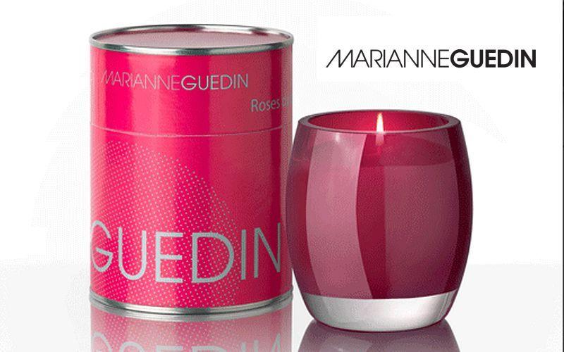 Marianne Guedin Edition Bougie parfumée Senteurs Fleurs et Senteurs  |