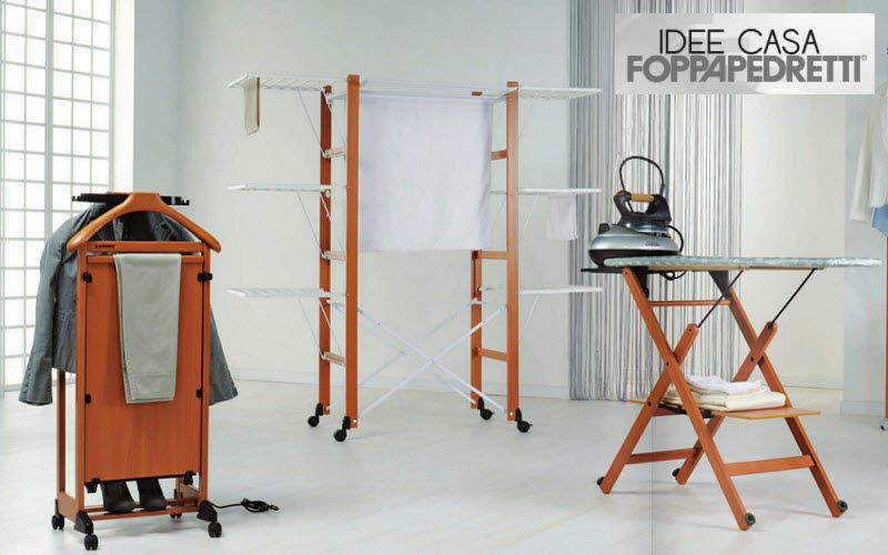 Foppapedretti Séchoir linge sur pieds Accessoires de salle de bains Bain Sanitaires  | Design Contemporain