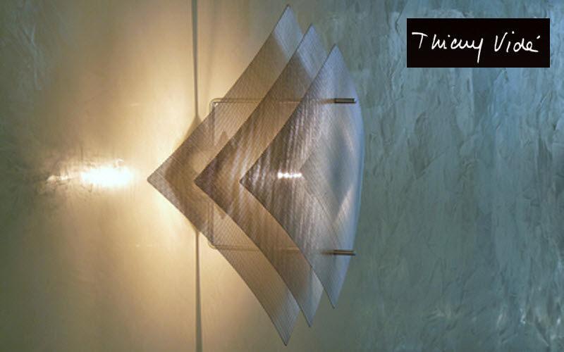 THIERRY VIDE DESIGN Applique Appliques d'intérieur Luminaires Intérieur Entrée |