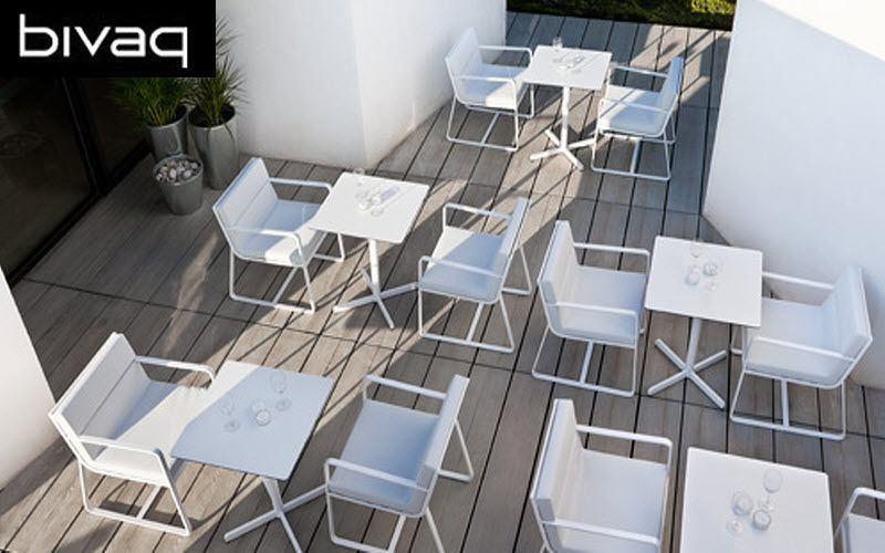 Terrasse | Contract