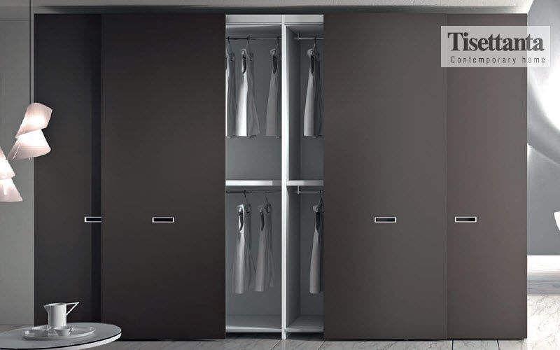 Tisettanta Armoire-dressing Armoires Rangements  |