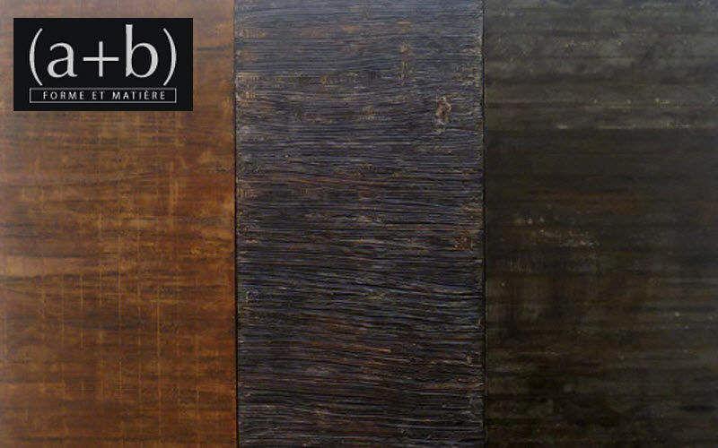 (A+B) FORME ET MATIERE Tableau contemporain Peintures Art Salle à manger | Design Contemporain