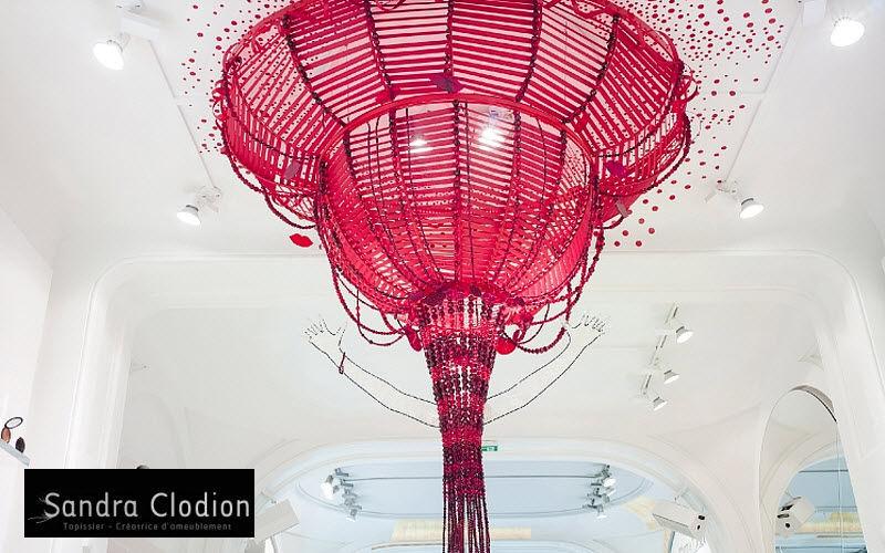 Sandra Clodion Plafonnier Lustres & Suspensions Luminaires Intérieur  |