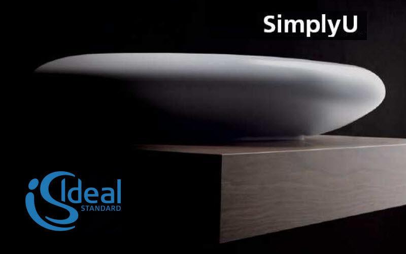 Ideal Standard Vasque à poser Vasques et lavabos Bain Sanitaires Salle de bains |