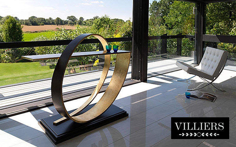 Villiers Table console Tables de repas Tables & divers  |