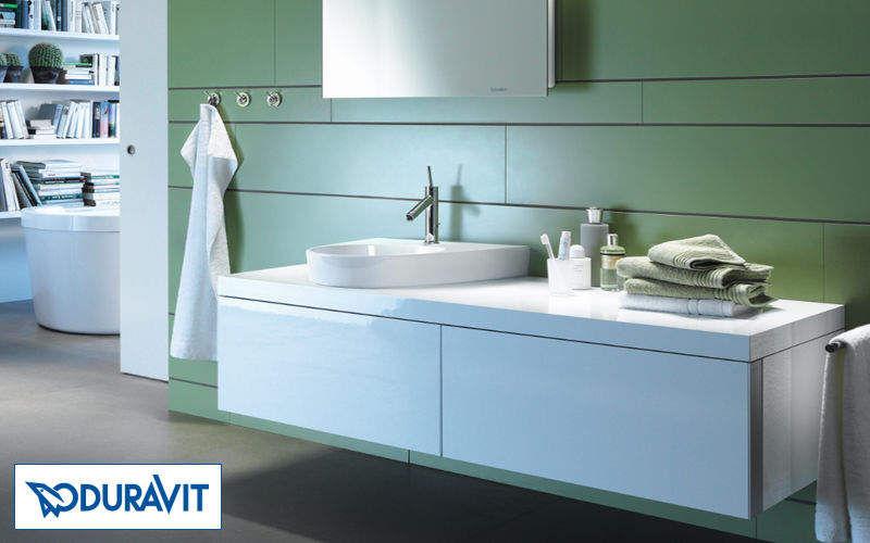 Duravit Vasque à poser Vasques et lavabos Bain Sanitaires Salle de bains | Design Contemporain
