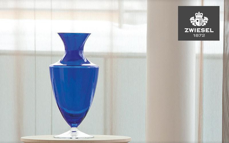 Zwiesel Kristallglas Vase à fleurs Vases Fleurs et Senteurs   