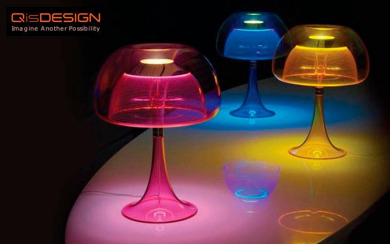 QISDESIGN Lampe à poser Lampes Luminaires Intérieur Bureau |