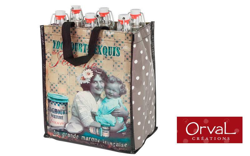 Orval Creations Porte-bouteilles Rangements Cuisine Accessoires  |