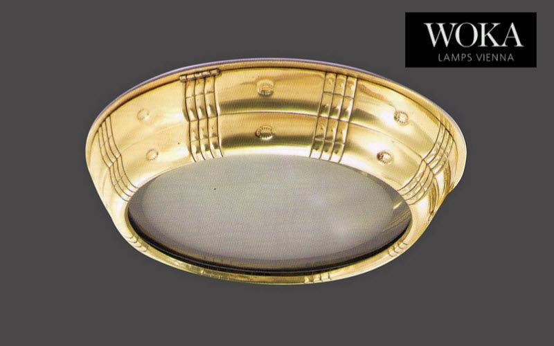 Woka Plafonnier Lustres & Suspensions Luminaires Intérieur  |