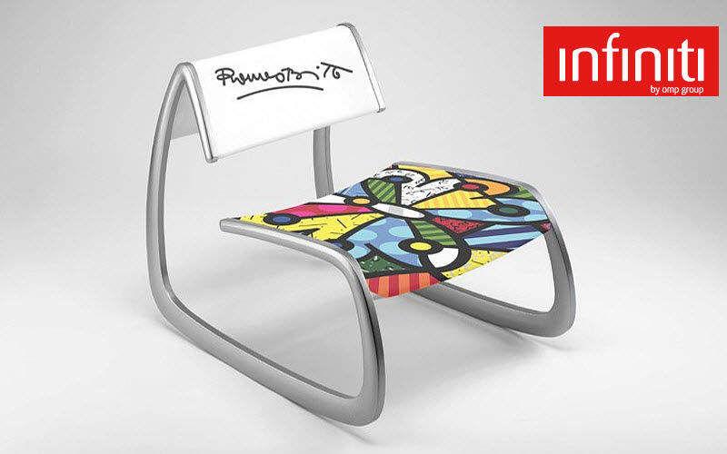 Infiniti Chauffeuse Fauteuils Sièges & Canapés Chambre | Design