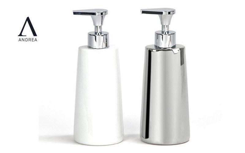 Andrea House Distributeur de savon Savons Bain Sanitaires  |