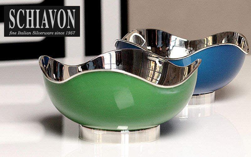 Schiavon Coupe à fruits Coupes et coupelles Vaisselle  |