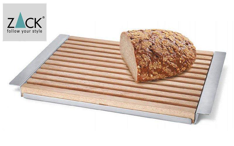 Zack Planche à pain Couper Eplucher Cuisine Accessoires  |