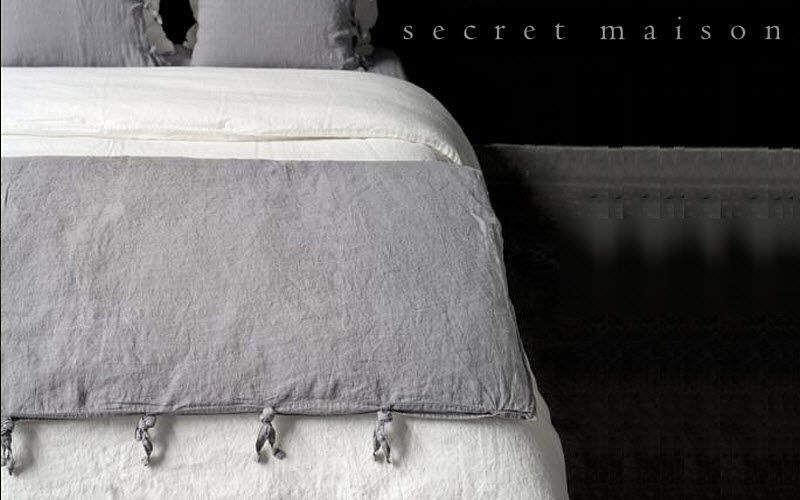 Secret Maison Edredon Couvre-lits Linge de Maison  |