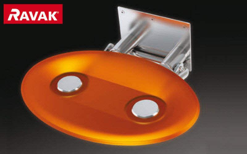 RAVAK Siège de douche Douche et accessoires Bain Sanitaires  |