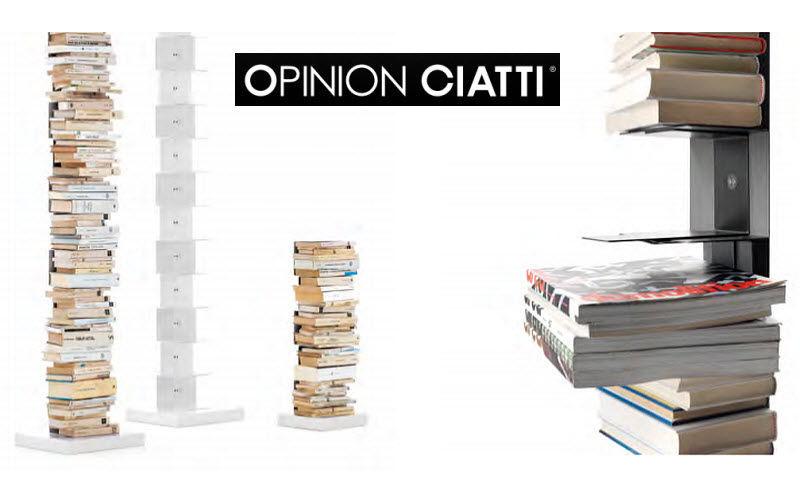 OPINION CIATTI Bibliothèque modulable Bibliothèques Rangements  | Design Contemporain