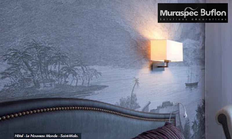 Muraspec Buflon Revêtement mural Revêtements muraux Murs & Plafonds  |