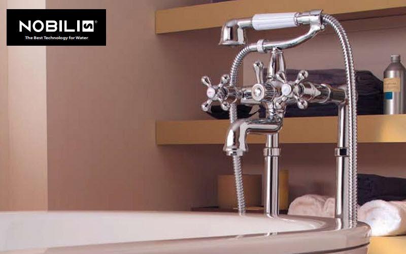 Nobilia Mélangeur bain douche Robinetterie Bain Sanitaires  |