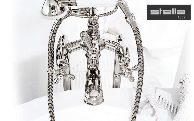 STELLA 1882 Mélangeur bain douche Robinetterie Bain Sanitaires  |