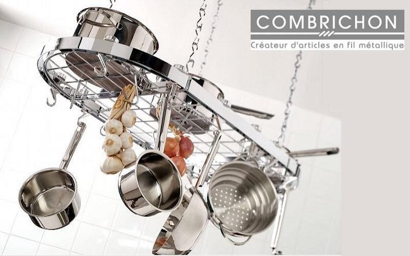 Combrichon Accroche-ustensiles Accrocher Cuisine Accessoires  |