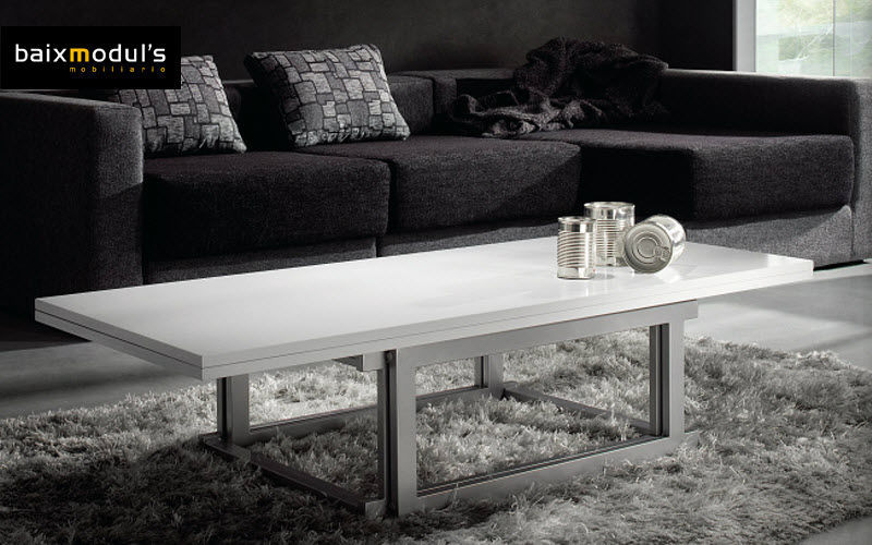 Baixmoduls Table basse rectangulaire Tables basses Tables & divers  |