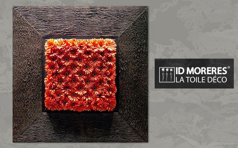 Id Moreres Tableau décoratif Décors muraux Ornements  |