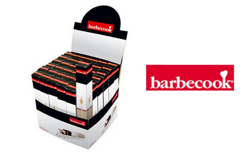 BARBECOOK Boite d'allumettes Accessoires de cheminée Cheminée  |