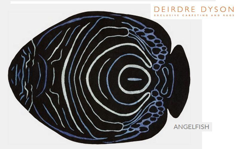 Deirdre Dyson Tapis contemporain Tapis modernes Tapis Tapisserie   