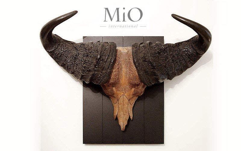 MIO INTERNATIONAL Massacre Taxidermie et Trophées de chasse Ornements  |