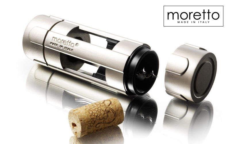 MORETTO Tire-bouchon Autour du vin Accessoires de table  |