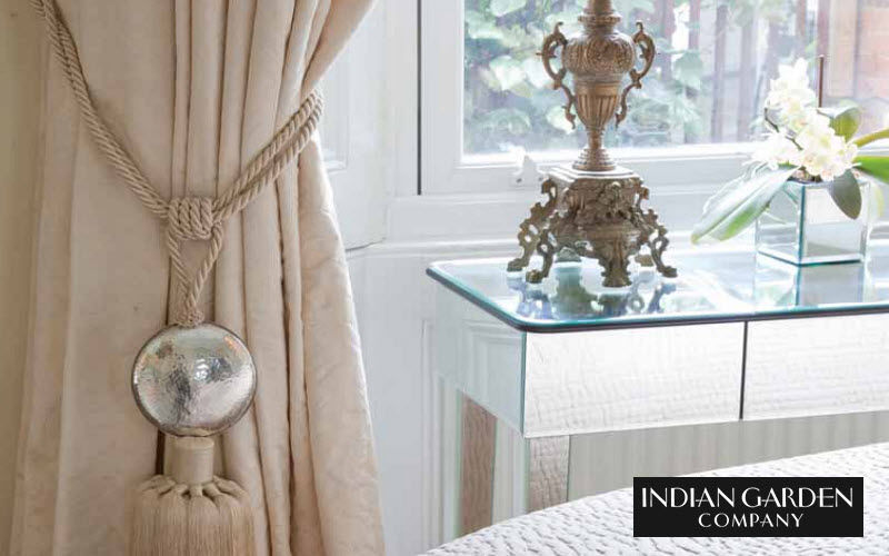 INDIAN GARDEN COMPANY Embrasse Embrasses Tissus Rideaux Passementerie  |