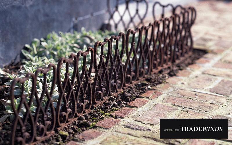 TradeWinds Bordure de jardin Clôtures Bordures Jardin Abris Portails...  |