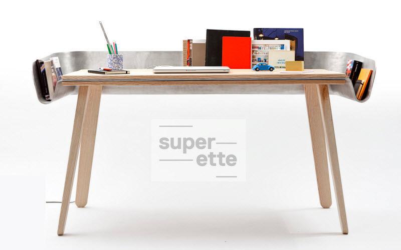 SUPER-ETTE Bureau Bureaux et Tables Bureau  |