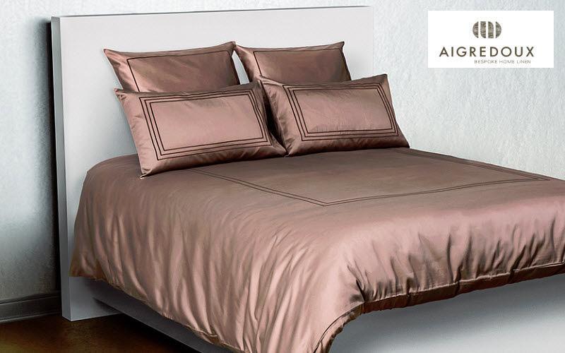 AIGREDOUX Parure de lit Parures de lit Linge de Maison  |