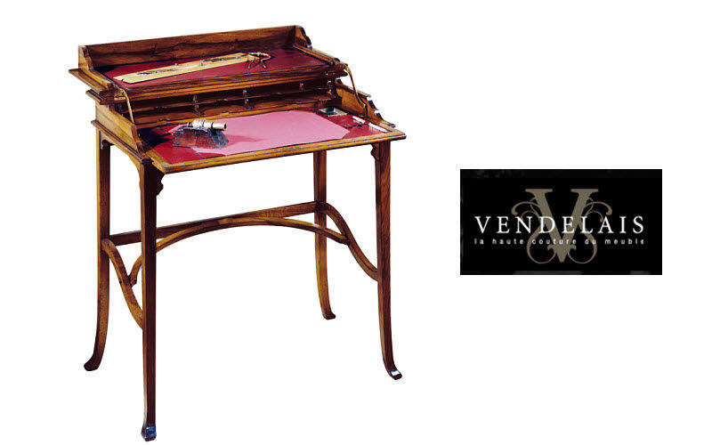 Atelier Du Vendelais Bureau de dame Bureaux et Tables Bureau  |