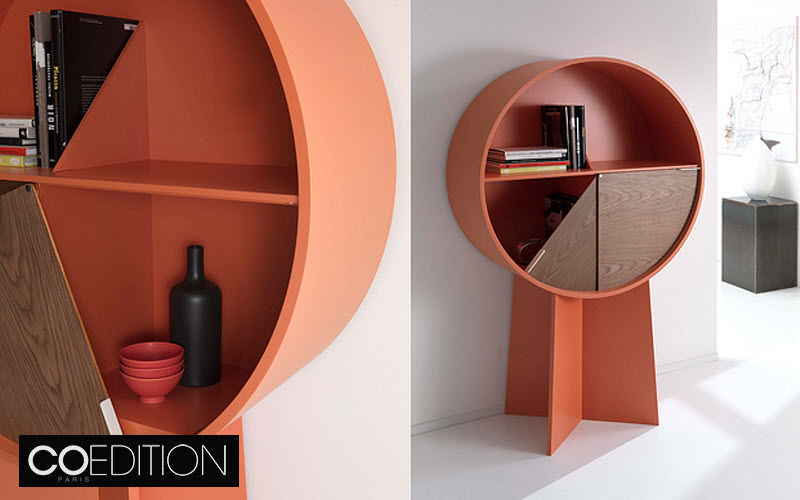 COEDITION Cabinet Bahuts Buffets Meubles de salon Rangements  |