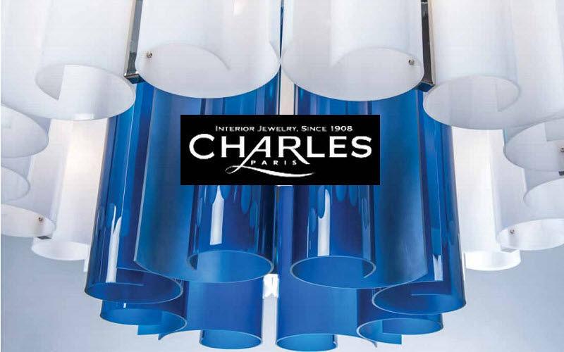 Charles Luminaires Lustre Lustres & Suspensions Luminaires Intérieur  |