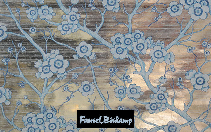 Fausel  Biskamp Papier peint Papiers peints Murs & Plafonds  |