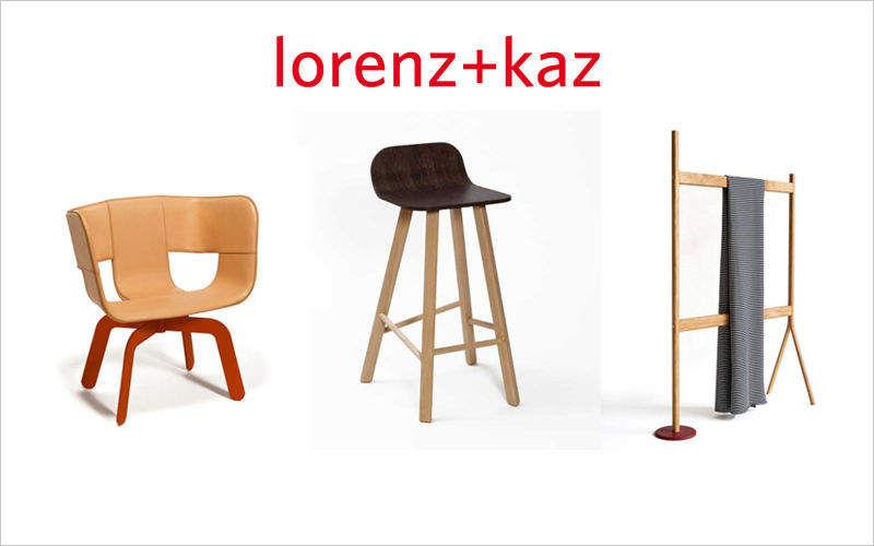 LORENZ+ KAZ  |