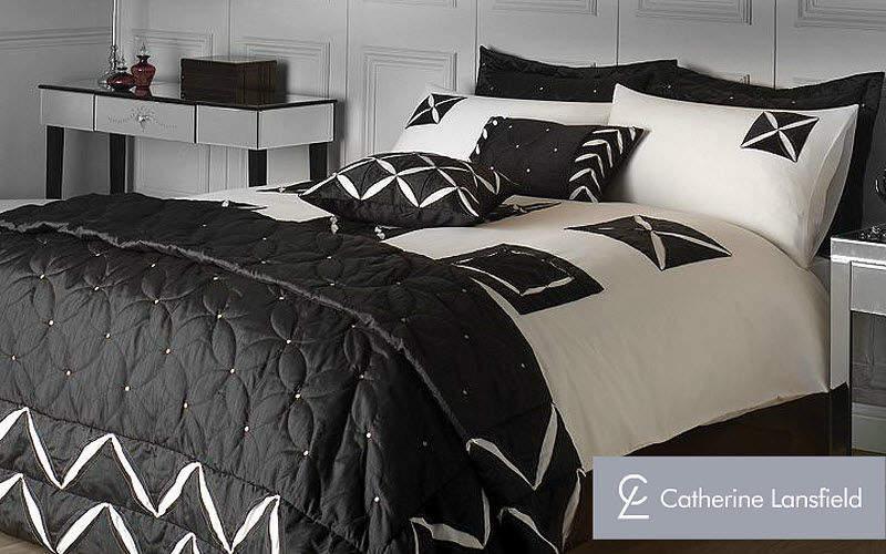 CATHERINE LANSFIELD Couvre-lit Couvre-lits Linge de Maison  |