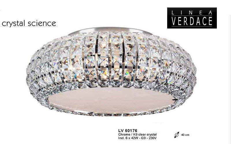 Linea Verdace Plafonnier Lustres & Suspensions Luminaires Intérieur  |
