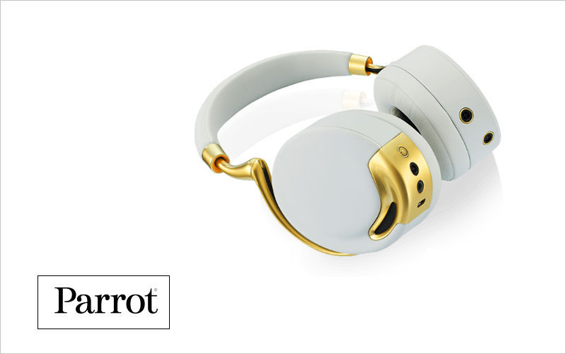 PARROT Casque audio Hifi & Son High-tech  |